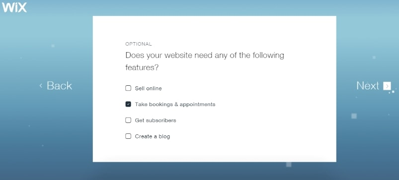 Choose Features That Can Be Automatically Added To Your Website
